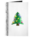 Christmnas Tree Journal