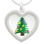 Christmnas Tree Necklaces