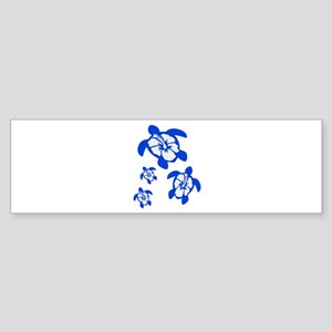 NEW HORIZONS Bumper Sticker