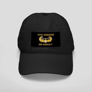 101st Airborne Division<br>Black Cap