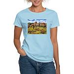 Compton Wynyates Garden T-Shirt