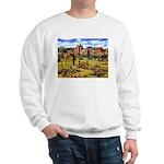 Compton Wynyates Garden Sweatshirt