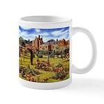 Compton Wynyates Garden Mugs