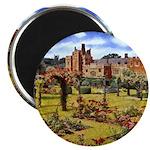 Compton Wynyates Garden Magnets
