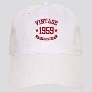 1959 Vintage Aged to Perfection Cap