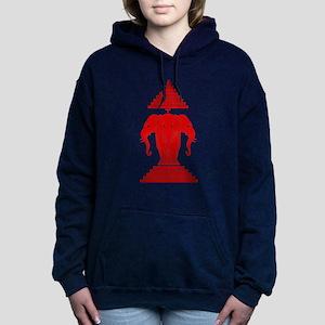 28c4483e3d933 Laos Elephant Flag Sweatshirts & Hoodies - CafePress