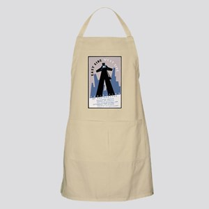 East Side-WPA poster-1938-2 Apron