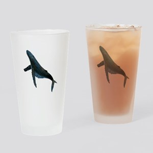 ASCENT ON Drinking Glass