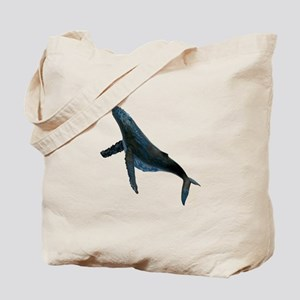ASCENT ON Tote Bag