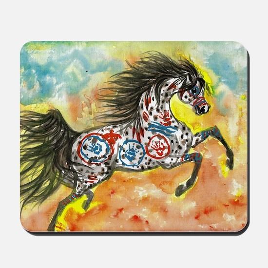 windwalker1 Mousepad