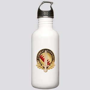 16th Military Police Group Stainless Water Bottle