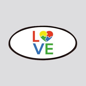Autism Love Patches