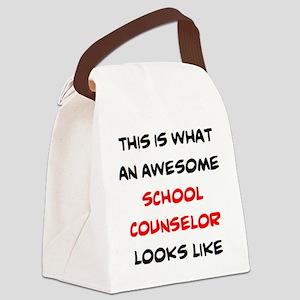 alandarco4613 Canvas Lunch Bag