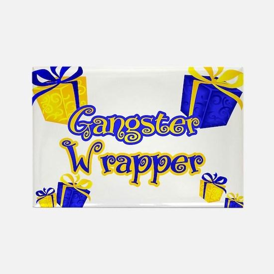 Gangster Wrapper Magnets