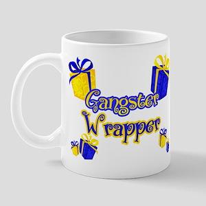 Gangster Wrapper Mugs