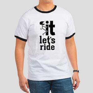 Dirt Bike Humor T-Shirt