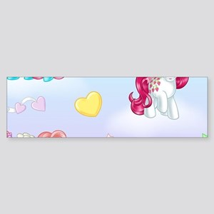 My Little Pony Retro Best Friends Sticker (Bumper)
