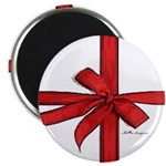 Gift Wrap Magnets