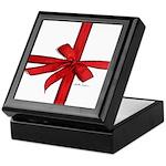 Gift Wrap Keepsake Box