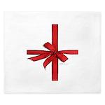 Gift Wrap King Duvet