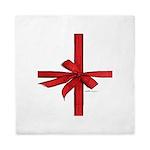 Gift Wrap Queen Duvet