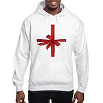 Gift Wrap Hoodie Sweatshirt