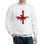 Gift Wrap Sweater