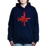 Gift Wrap Hooded Sweatshirt