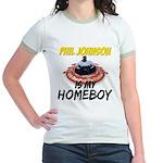 Homebody Jr. Ringer T-Shirt