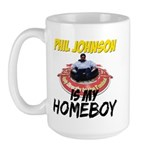 Homebody Large Mug