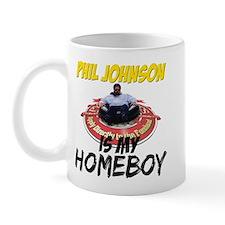 Homebody Mug