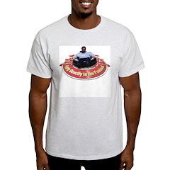 Sacrifice your body T-Shirt