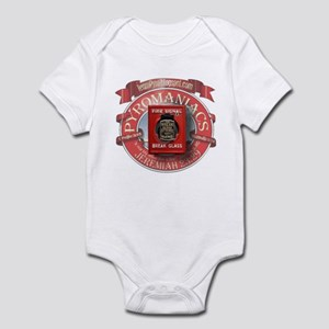 Panic Bar Infant Bodysuit