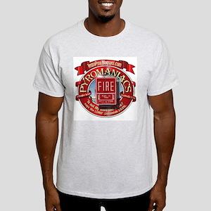 Fire Alarm Light T-Shirt