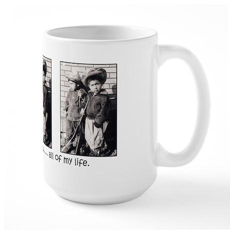 fighting terrorism lg mug