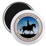 Patriot Revolution Magnets
