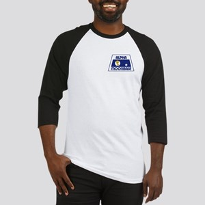 Moonbase Alpha Baseball Jersey