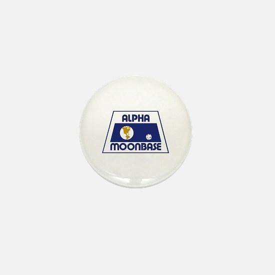 Moonbase Alpha Mini Button