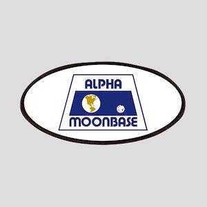 Moonbase Alpha Patches