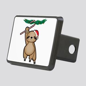 Holiday Sloth Hitch Cover