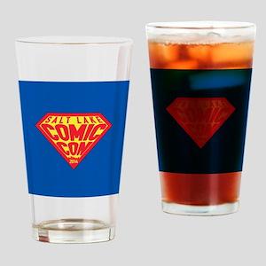 SLCC Hero Drinking Glass