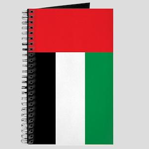 UAE Flag Journal