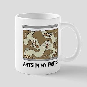 Ant Farm Mug