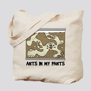 Ant Farm Tote Bag