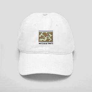 Ant Farm Cap