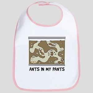 Ant Farm Bib