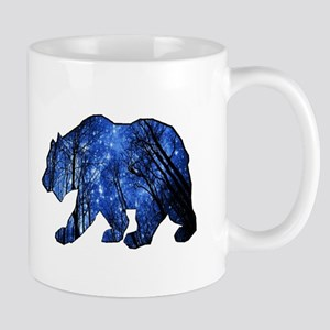 BEAR NIGHTS Mugs