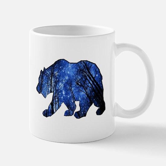 BEAR NIGHTS Mugs