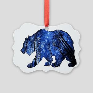 BEAR NIGHTS Ornament