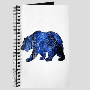 BEAR NIGHTS Journal